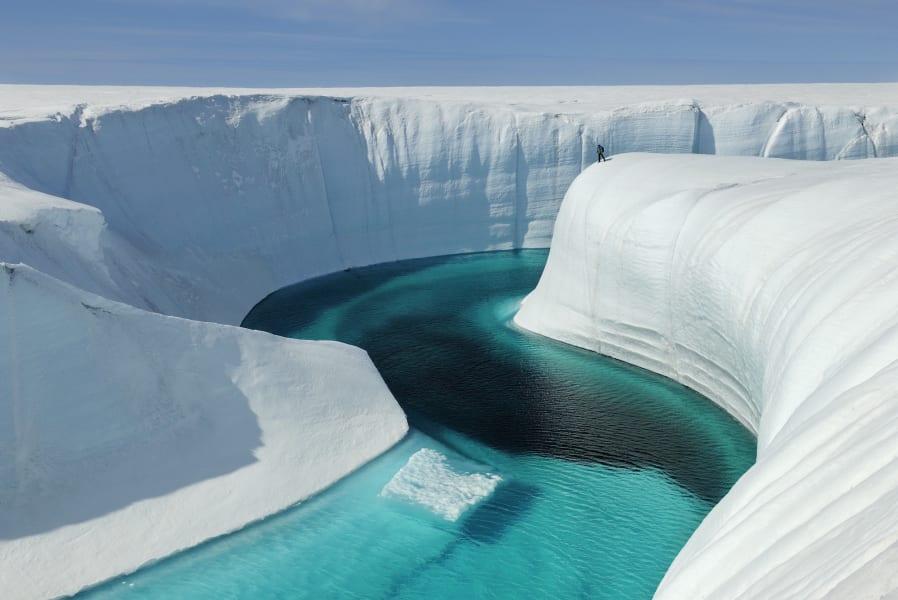 3. Changing places Antarctica