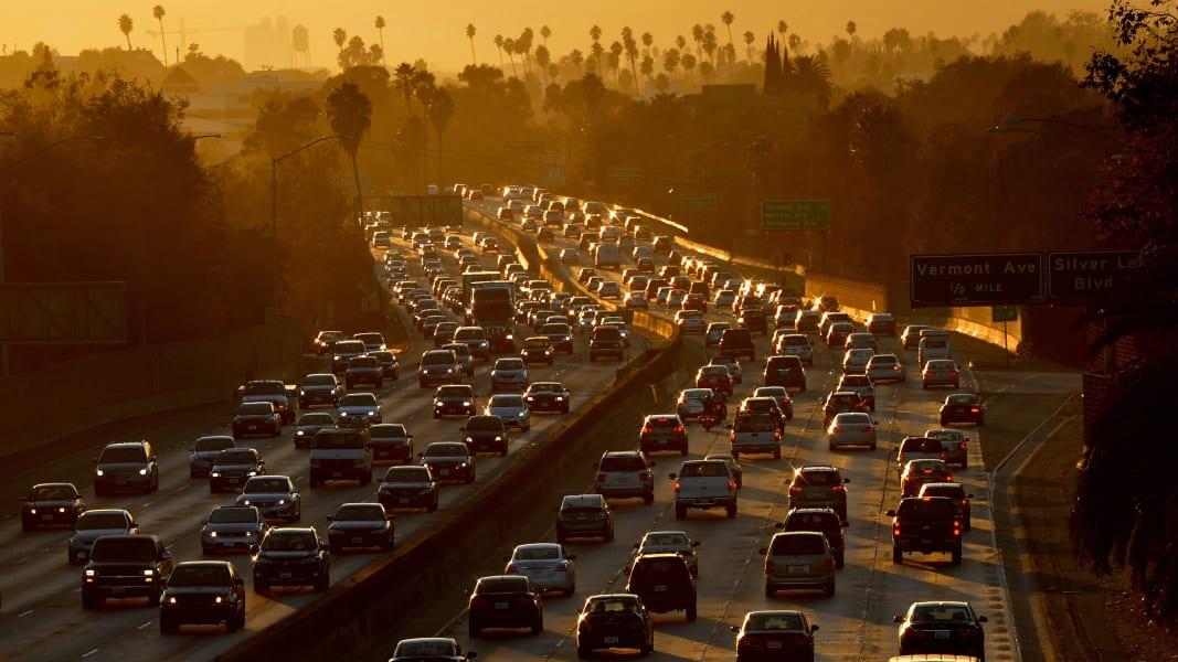 15 longest commute
