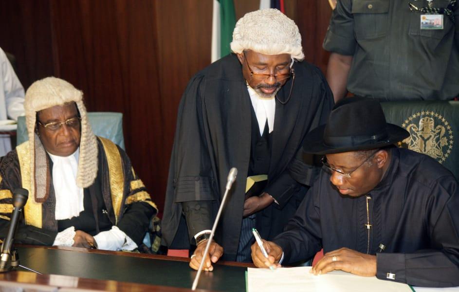nigeria history 11