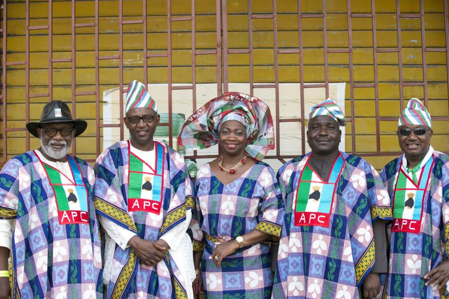 nigerian election fashion 18
