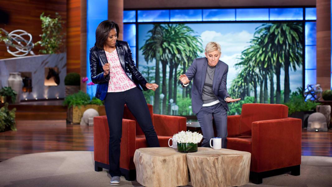 02 Michelle Obama Let's Move