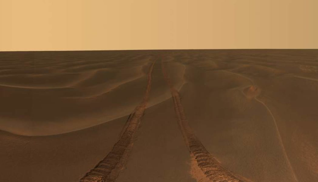 Mares Opportunity tracks
