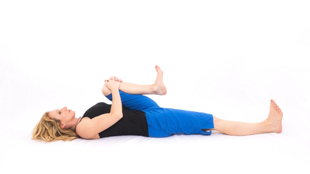 yoga SupineKneetoChestPic1