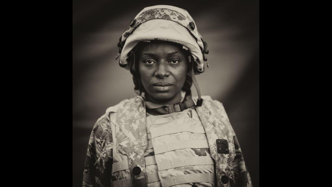 16 military photo contest