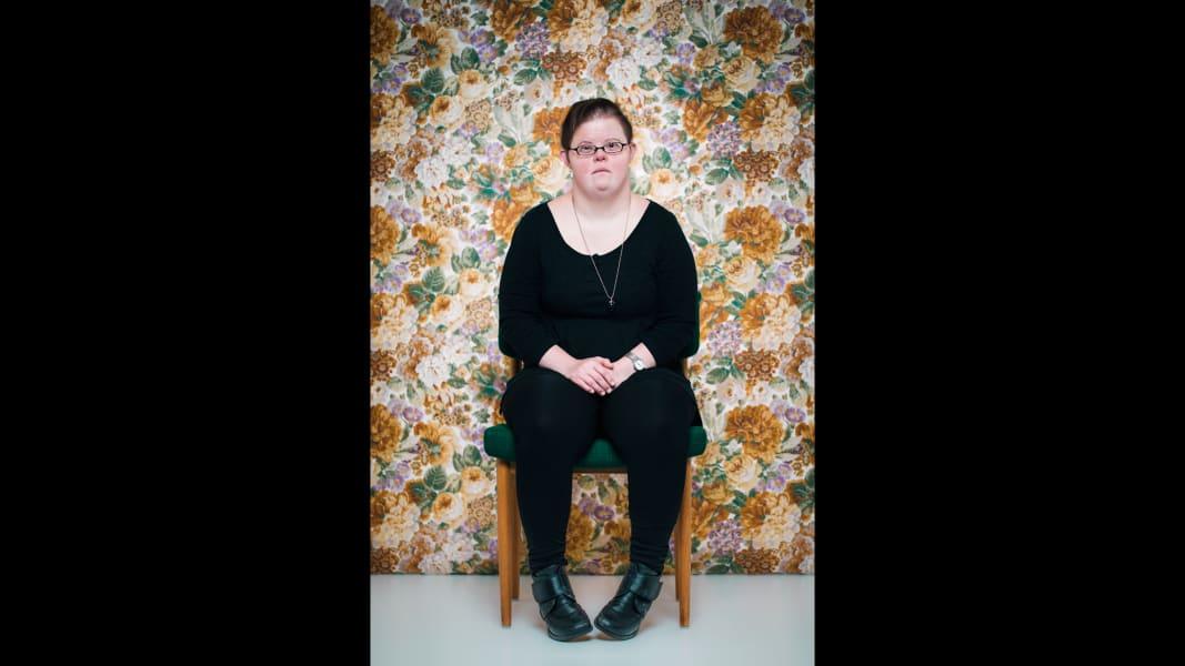 Sigga Ella 6 Hildur 37 years -6