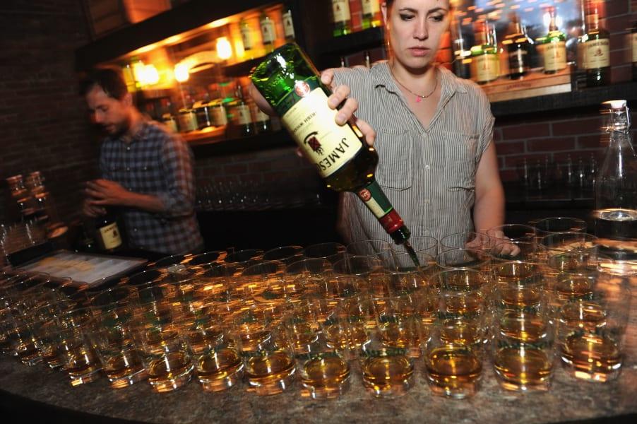 16 top alcohol