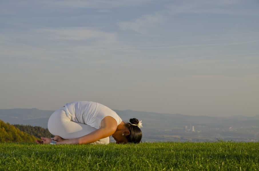 10 health tips rest child pose 032915