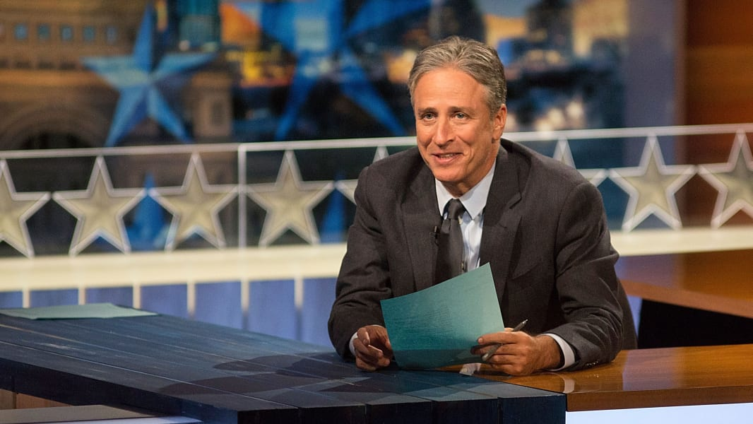 01 daily show