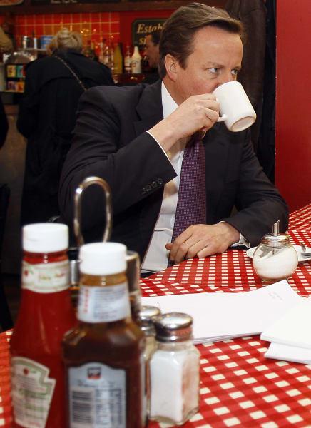 Cameron coffee