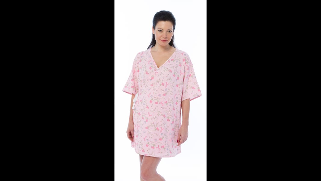 02 hospital gown