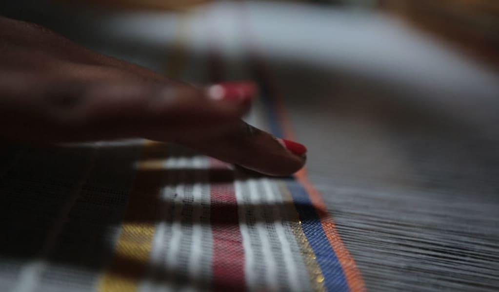 inside africa ethiopian fashion hand weaving