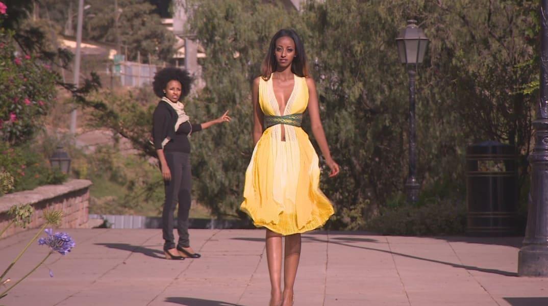 inside africa ethiopia fashion Fikirte Addis