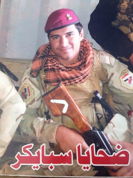 Iraq Jomana 3