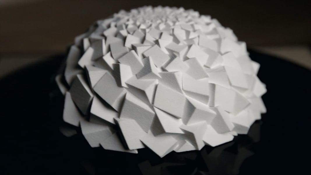 sculpture blooms 1