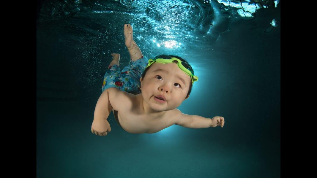 03 underwater babies MichaelG