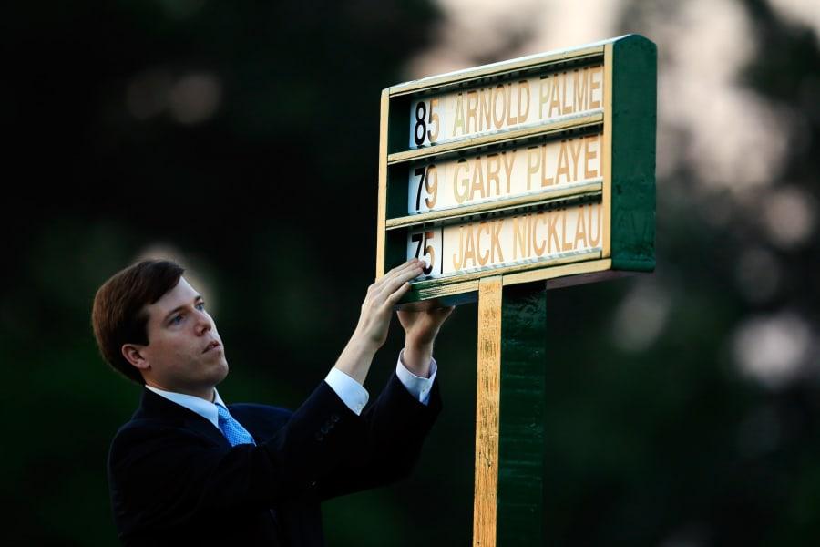 masters starters board