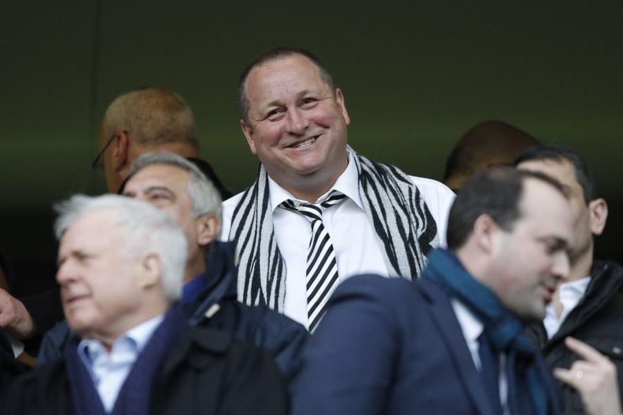 Newcastle Utd gal 3