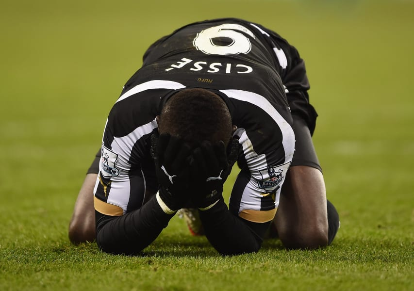 Newcastle Utd gal 7
