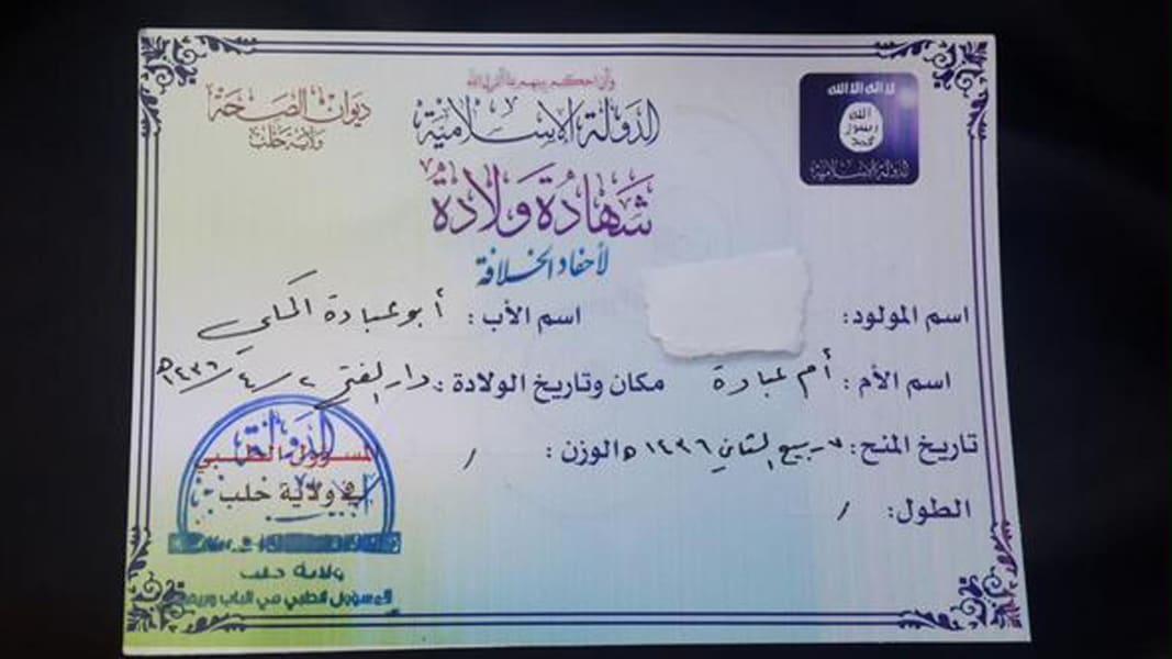 01 ISIS documents 0416