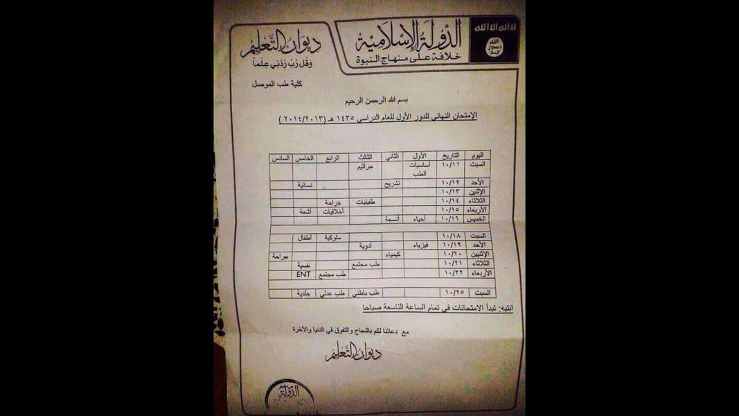 03 ISIS documents 0416