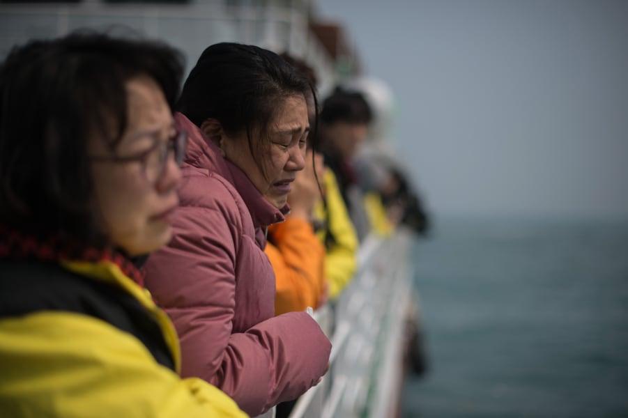 south korea sinking ship-2