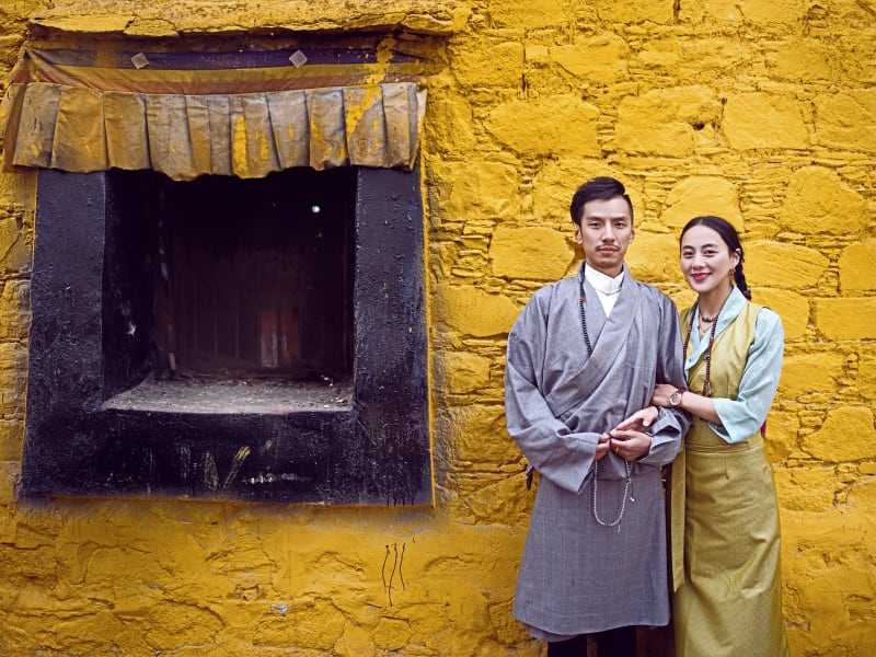 tibet couple wedding-05