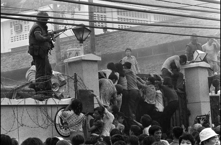 31 vietnam war timeline RESTRICTED