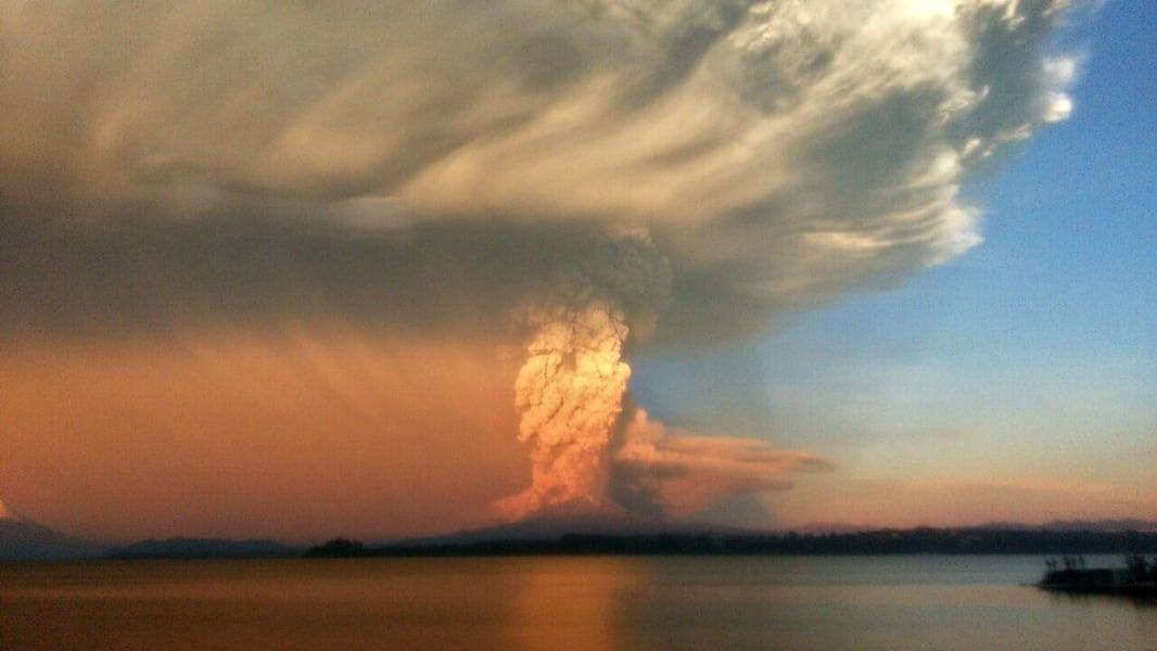 chile volcano 2