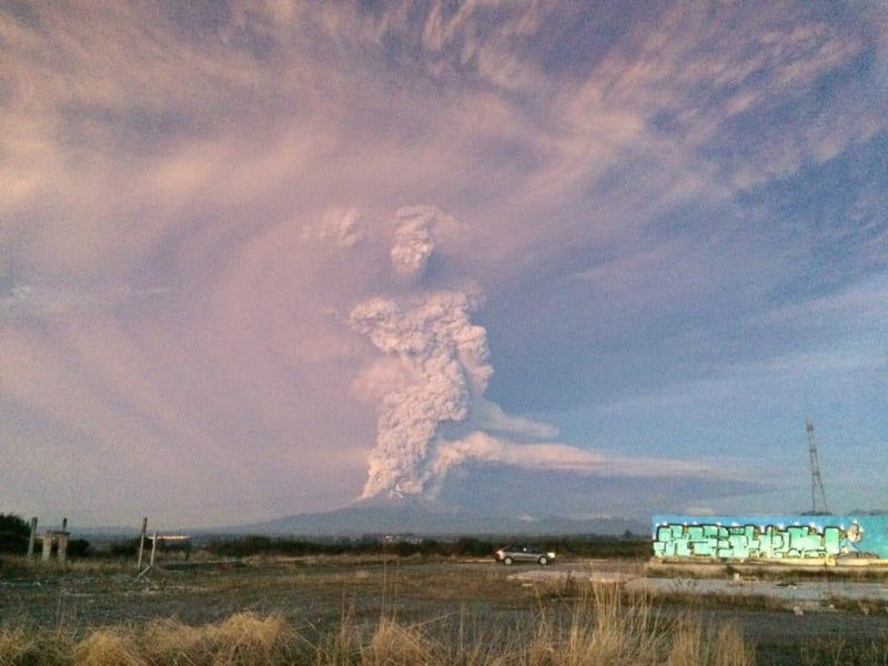 chile volcano 4