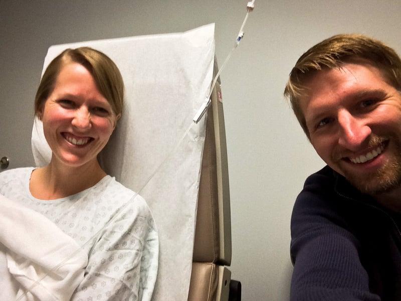 infertility irpt newcomb