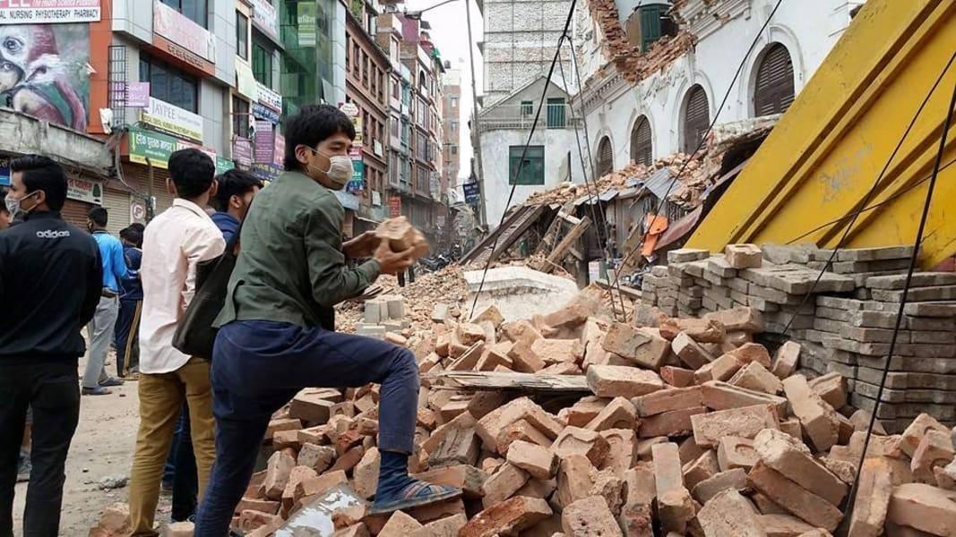 Nepal irpt Stiles