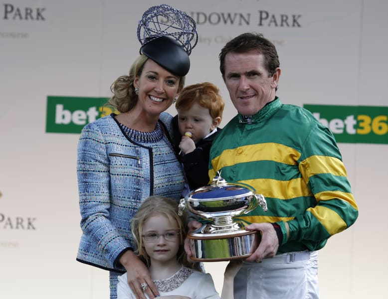 mccoy family trophy