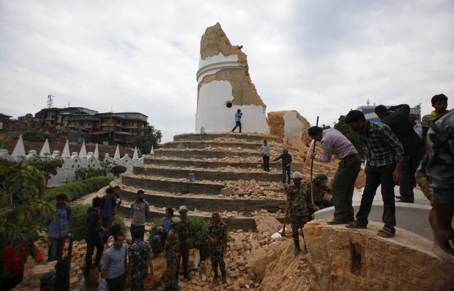 02 dharahara after