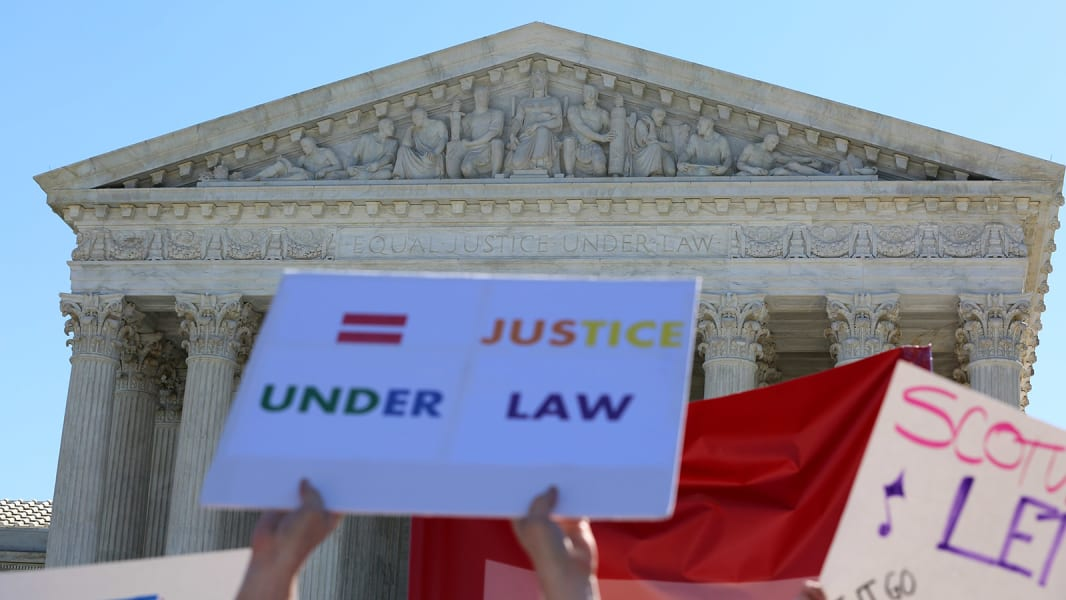 scotus marriage gallery justice under law