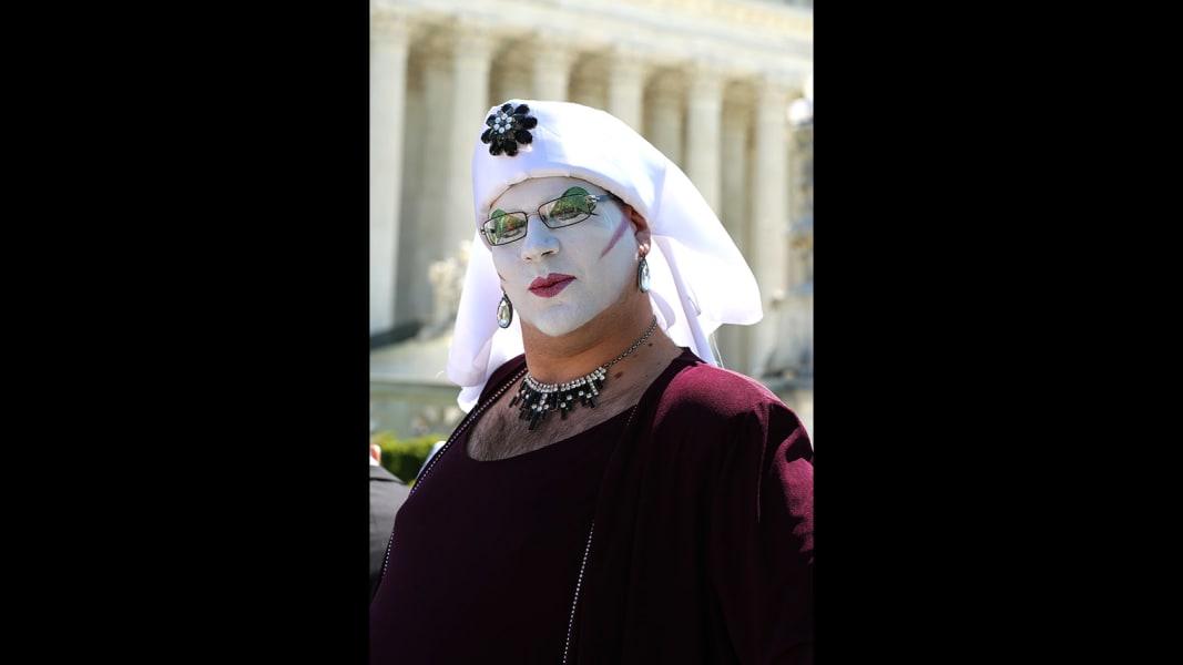 scotus marriage gallery senior novice sister sedusa poly tishun