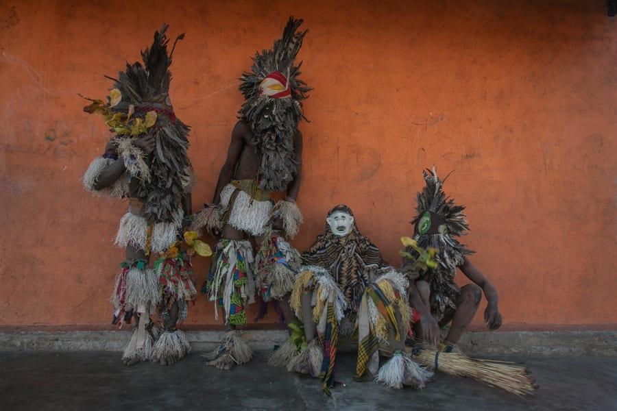 Nyau Mozambique Vlad Sokhin 5