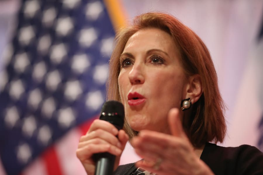 carly fiorina gallery 3