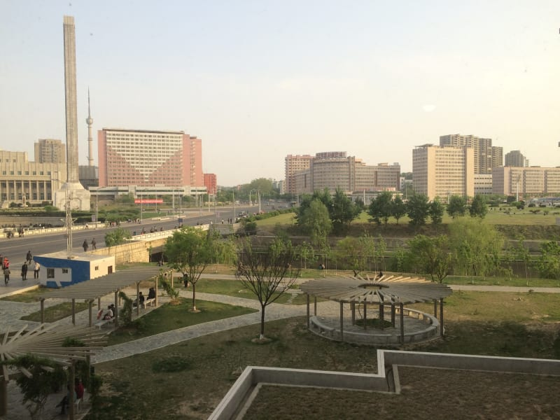 ripley north korea housing 7