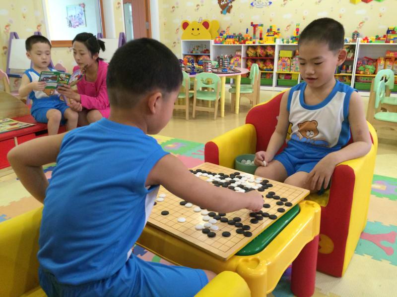 08 north korea orphans 0507