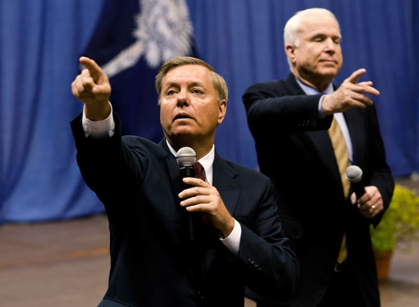 Lindsey Graham gallery 3