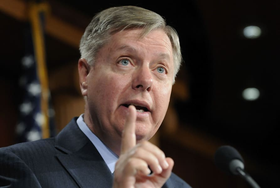 Lindsey Graham gallery 5
