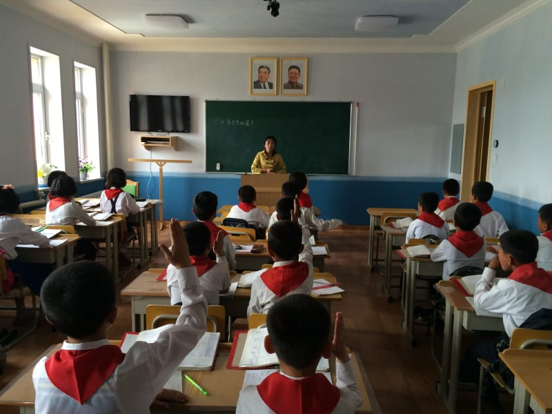 ripley north korea school 5