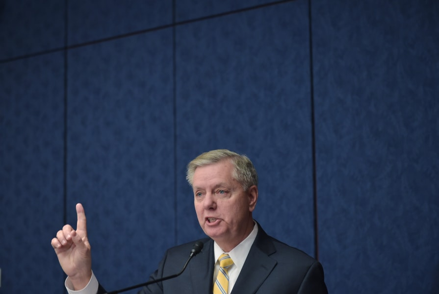 Lindsey Graham gallery 17