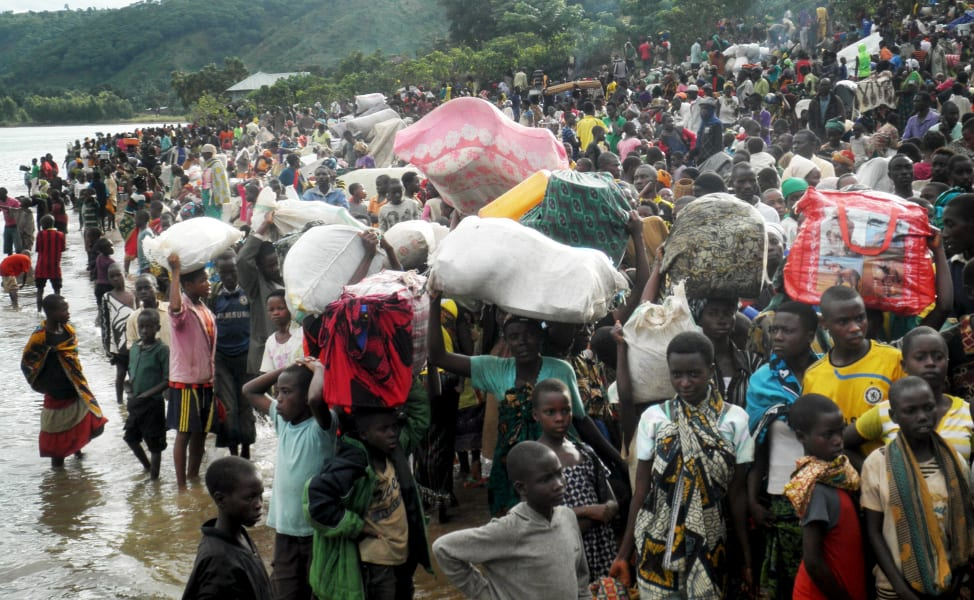 02 burundi unrest 0515 RESTRICTED