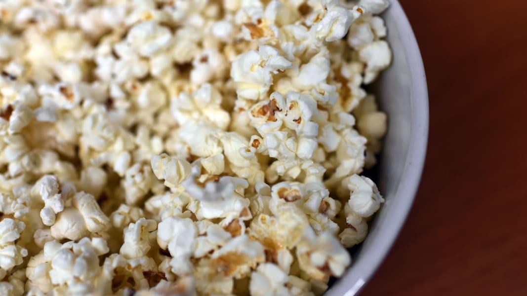 popcorn FILE