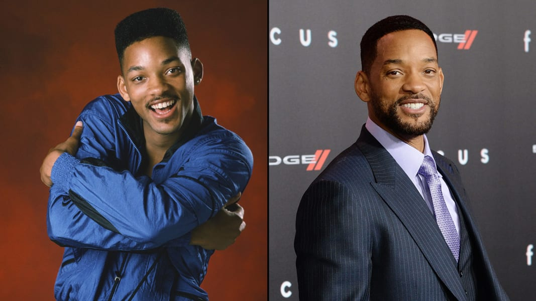 fresh prince will smith RESTRICTED