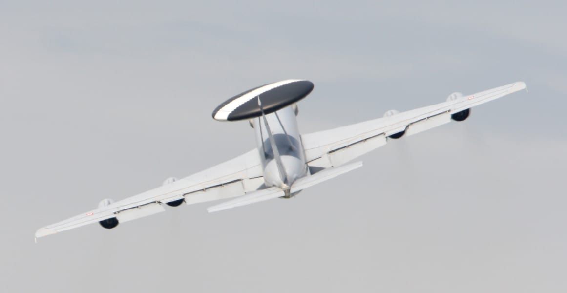 American spy planes 3