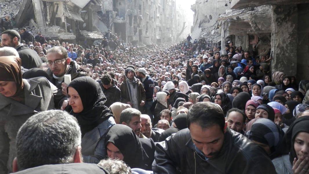 33 syria timeline RESTRICTED
