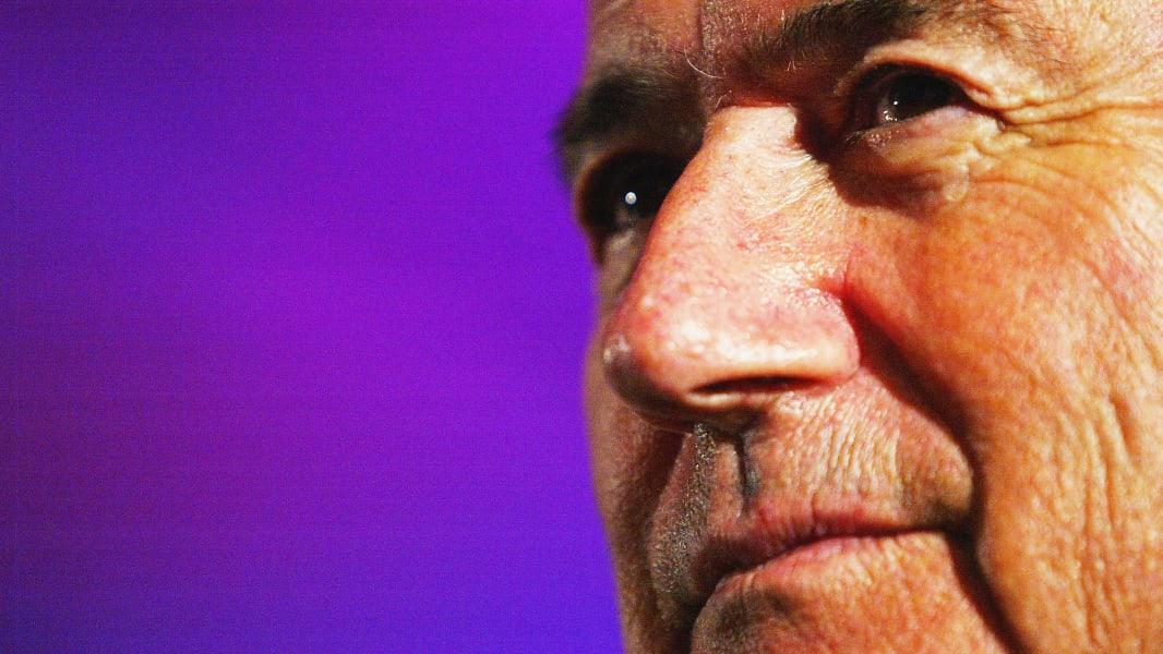 01 Sepp Blatter