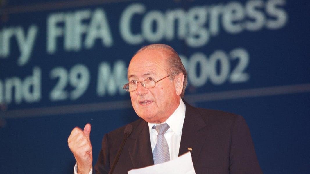 03 Sepp Blatter